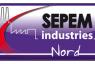 SEPEM Douai