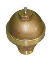 Diaphragm water hammer – bronze – male BSP