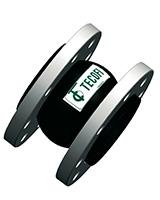 Compensador de caucho PN10 – EPDM – a bridas