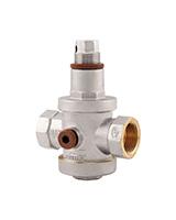 Réducteur de pression PN16 – laiton – femelle BSP – ACS