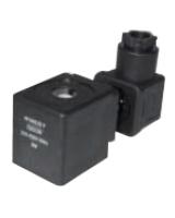 Bobine + Connecteur pour électrovanne EV1140 / EV1141