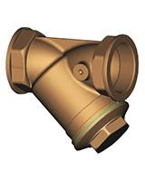 Strainer PN16 – brass – female BSP