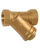 Strainer PN16 – brass – female BSP – ACS