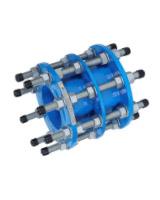 Joint de démontage PN25 – fonte ductile