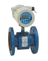 Débitmètre électromagnétique PN10 DN450/DN2000