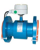 Débitmètre électromagnétique PN40 DN450/DN2000