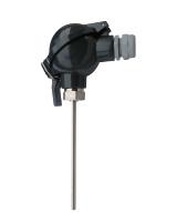 Temperature sensor 3 wires