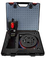 Mesureur électronique pour robinet d'équilibrage TEC'CONTROL