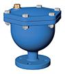 Воздухоотводчики для чистой воды