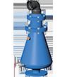 Воздухоотводчики для сточных вод