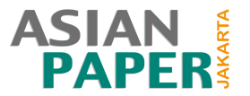 Tecofi exponer en el Asian Paper – Yakarta
