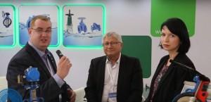 Интервью с основателем и президентом компании TECOFI SAS Даниэлем Страззери