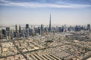 Ouverture de notre nouvelle filiale à Dubaï