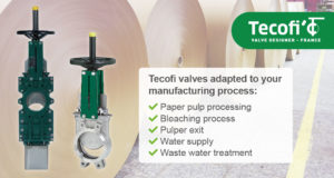 Paper Industry Solutions
