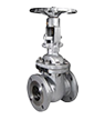Casted valve