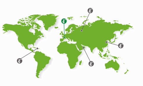 TECOFI, международная компания
